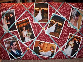 Yard Sale print to Adorable Photo Board!