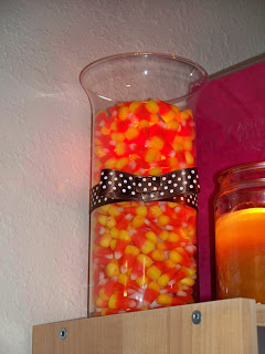 $3 Candy Corn Candle & More!