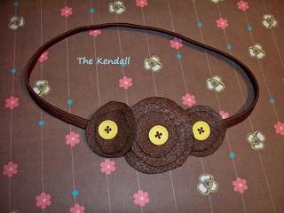 Headband Giveaway!