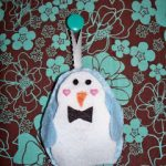 More felted creations…