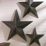 Seeing Stars- Star Wall Decor