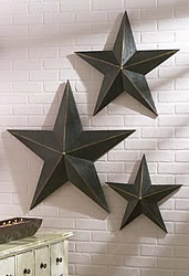 Seeing Stars- Star Wall Decor