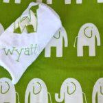 Etsy Shop Review: SparklesSewShop & Discount :)
