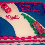 Wyatt's Birthday: Round Two