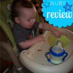 Our first Nuby Review! :)