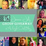 Jammin' July Group Giveaway @ A Night Owl Blog