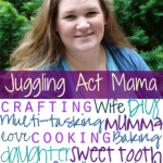 Juggling Act Mama : Guest Post!