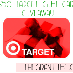 $50 Target Gift Card & Pick Your Plum Box Giveaway!