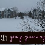 February Group Giveaway