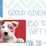 $50 Target Gift Card Giveaway w/ The Grant Life