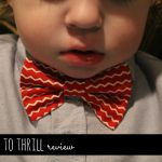 Dressed to Thrill Review + Giveaway!