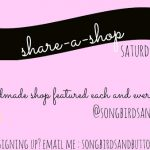 Share-a-Shop Saturday with When Shutters Click