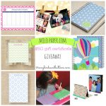 Milo Paper Company Review + Giveaway!