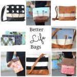 // April Group Giveaway // $50 Better Life Bags Gift Certificate