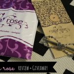 Lilla Rose Review + Giveaway!