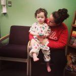 Wyatt's MRI