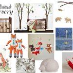 Woodland Nursery Inspiration