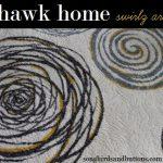 Levi's Nursery : Mohawk Rug + Giveaway