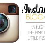 Instagram Blog Hop 9/3