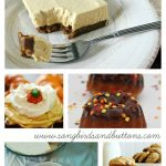 15 Sweet Pumpkin Desserts