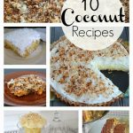 Delicious Coconut Recipes