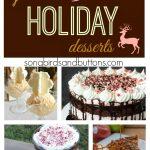 15 Holiday Desserts