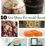 New Years Eve Must-Haves