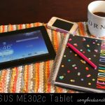My life with the ASUS ME302c Android Tablet #IntelTablets #shop #cbias