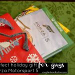 Xbox One, Forza Motorsport 5, and M&M's = every guy's dream gift! #FueledbyMM #shop