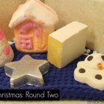 LUSH Christmas : Part 2