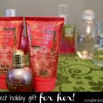 The perfect holiday gift – for her! #ScentSavings #shop