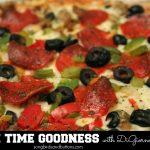 Sunday is basically pizza day. #GameTimeGoodies #Shop #Cbias