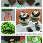 20 St.Patrick's Day Must-Haves!