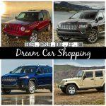 Dream Car Shopping Series: Post One.