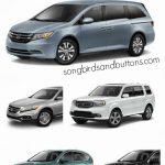 Dream Car Shopping Series: Post Two.