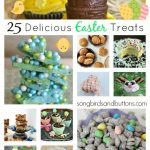 25 Delicious Easter Treats