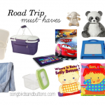 Road Trip Must-Haves