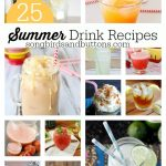 25 Summer Drinks