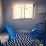 Sensory Room & American Rug Craftsman Giveaway!