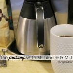 Morning Millstone® Coffee with Mr.Coffee® Drip Coffee Maker + GIVEAWAY