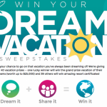 RCI: My Dream Vacation