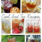 10 Iced Tea Recipes