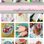 50 Popsicle Recipes