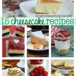 Delicious Cheesecake Recipes!
