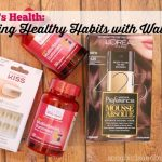 Creating Healthy Habits with Walgreens