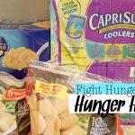 #ad Fight Hunger with Hunger Heros