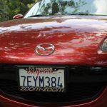Date Night in a 2014 Mazda MX-5 Miata