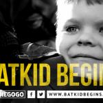 The story of #BatKidBegins
