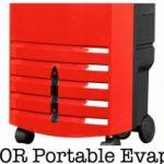AF-1000R Portable Evaporative Cooler