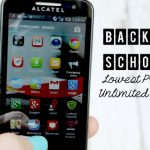 Lowest Priced Unlimited Plans for Back to School